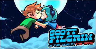 Scott Pilgrim Contre le Monde
