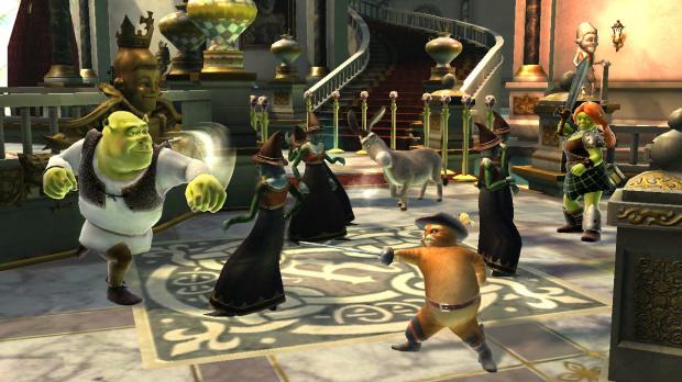 Images de Shrek : Il était une Fin