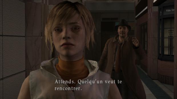 Pourquoi Silent Hill HD Collection est-il si moyen ?