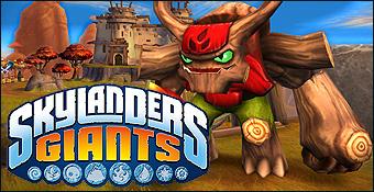 Skylanders Giants - E3 2012