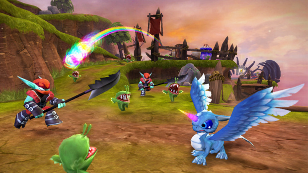 L'Arena Tour 2012 de Skylanders Spyro's Adventure le 29 septembre prochain