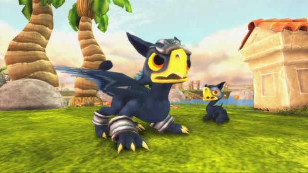 La franchise jeu vidéo qui a le mieux fonctionné au début de l'année 2012 est...