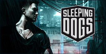 Sleeping Dogs - E3 2012