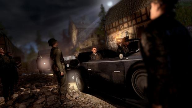 Sniper Elite V2 : Hitler en bonus de précommande