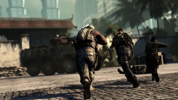 SOCOM revient sur PS3 !