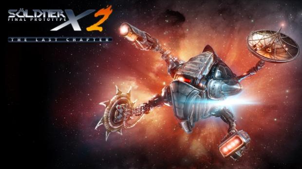 Bientôt du contenu téléchargeable pour Söldner-X 2
