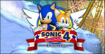 Sonic the Hedgehog 4 : Episode II