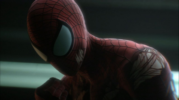 The Amazing Spider-Man en 2012