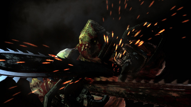 E3 2010 : Des images et du gameplay de Splatterhouse