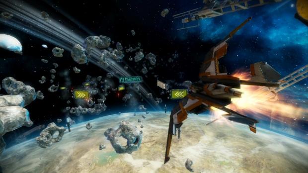 Starhawk : un tournoi et des maps gratuites