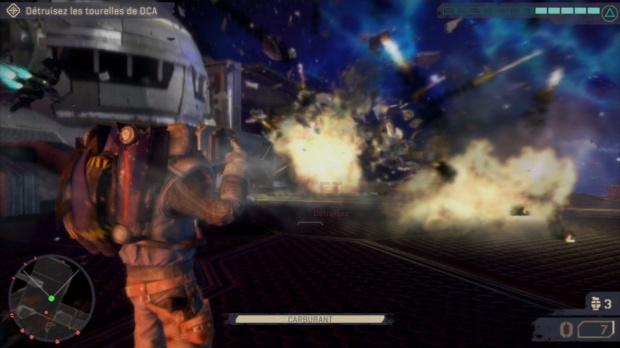 Lightbox Interactive (Starhawk) réduit ses effectifs