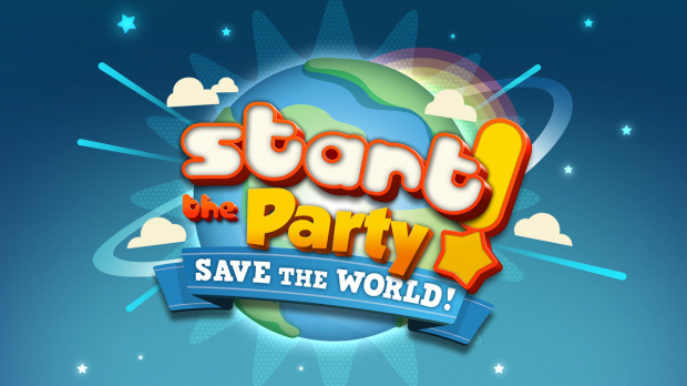 GC 2011: Images de Start The Party ! Save the World