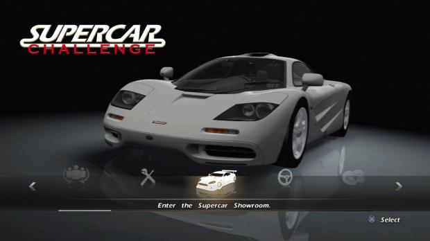 Images de SuperCar Challenge