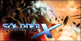 Söldner-X : Himmelsstürmer