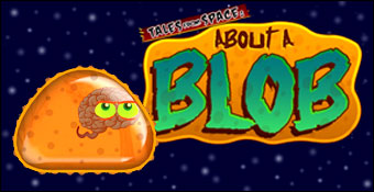 Tales from Space : About a Blob