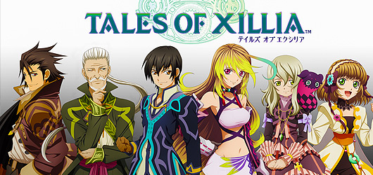 Tales of Xillia - Japan Expo 2013