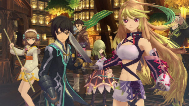 Tales of Xillia arrivera en Europe