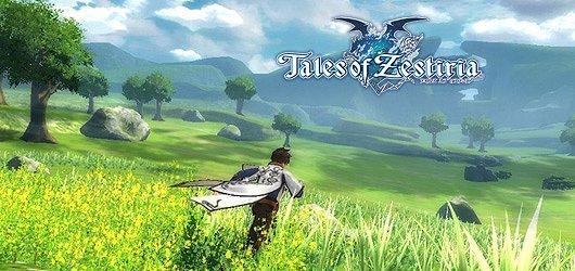 Tales of Zestiria - TGS 2014
