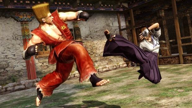 Tekken 7 déjà sur les rails