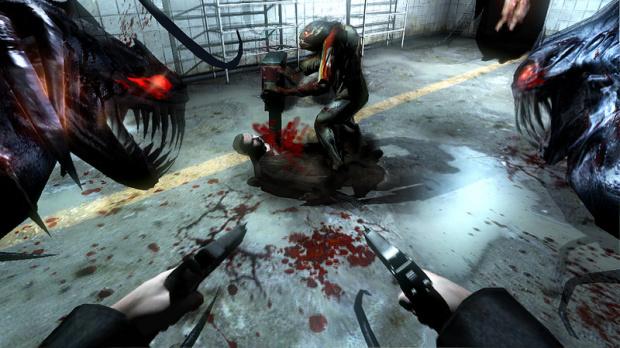 The Darkness en démo sur PS3