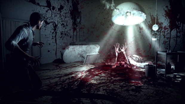 Images de The Evil Within