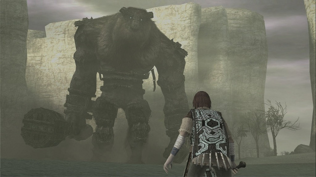 VGM : Shadow of the Colossus - Opened Way
