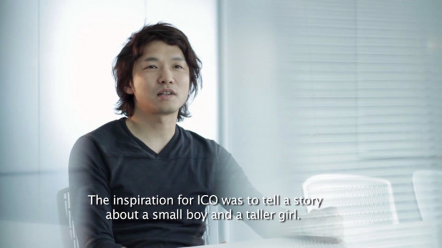 Fumito Ueda (The Last Guardian) quitte Sony ?