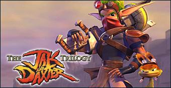 Test De The Jak And Daxter Trilogy Sur Ps3 Par Jeuxvideo Com