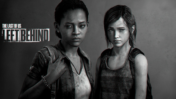 Le DLC de The Last of Us pour la Saint-Valentin