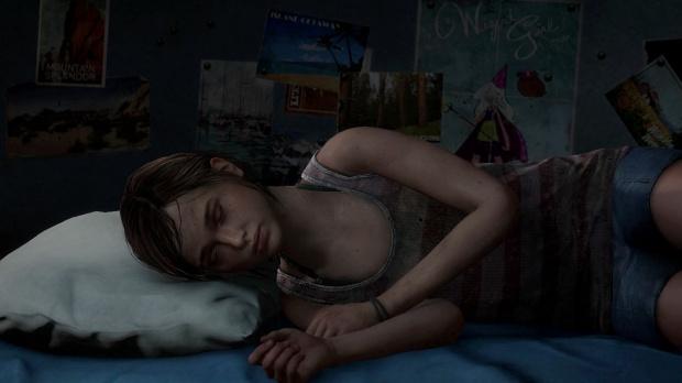 The Last of Us : Un nouveau making of et un mode de difficulté supplémentaire