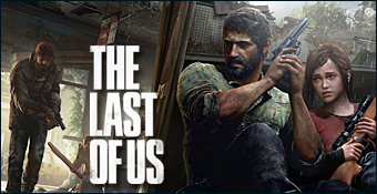 The Last of Us - E3 2012