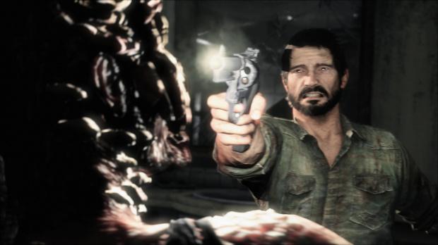 PS4 : La taille du blu-ray limitante pour The Last of Us