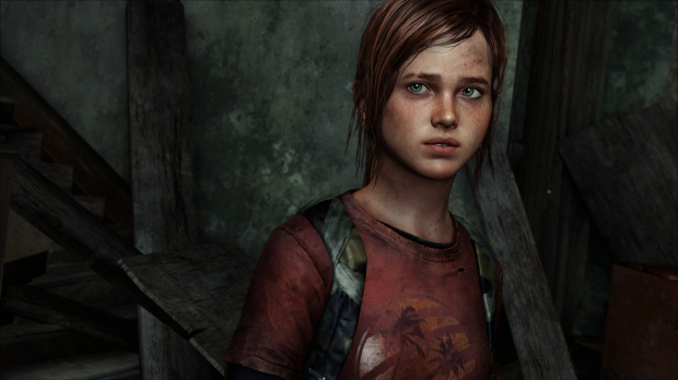Un comics pour The Last of Us