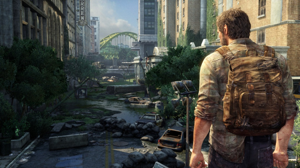 E3 2012 : The Last of US en 2013