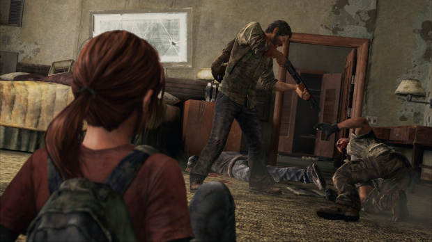 The Last of Us reporté ?