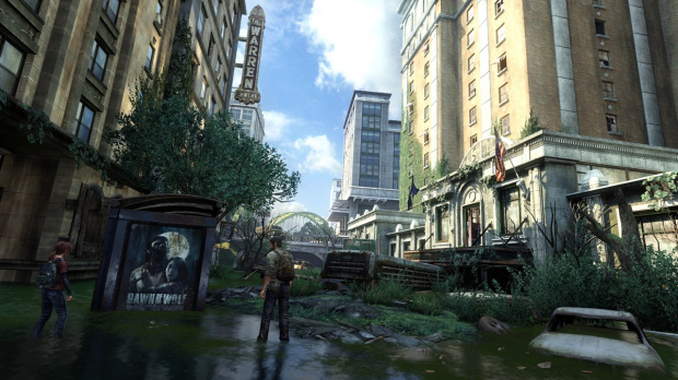 E3 2014 : The Last of Us Remastered sort le 29 juillet