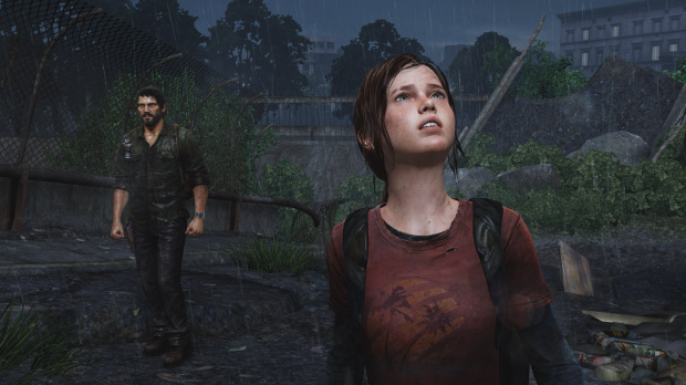 The Last of Us reporté au mois de juin