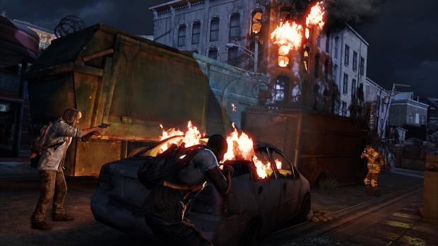 The Last of Us : Le premier DLC dispo demain