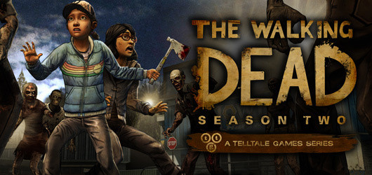 The Walking Dead : Saison 2