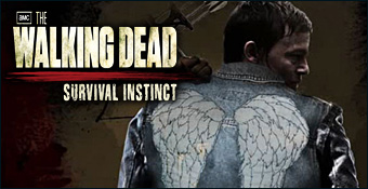 The Walking Dead : Survival Instincts