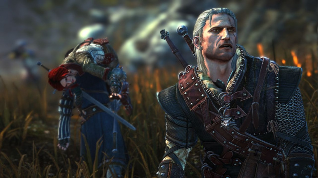 The Witcher 2 PS3 toujours en vie?