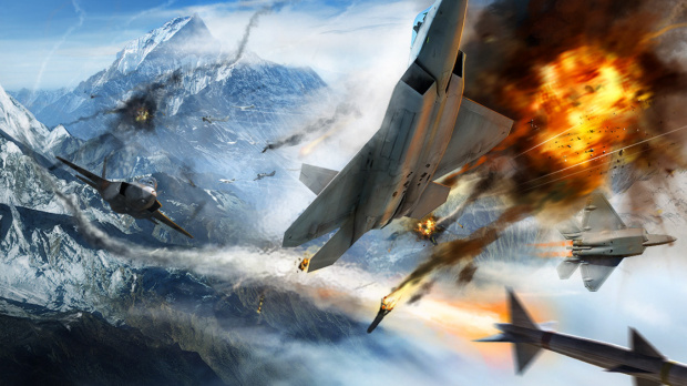 Ubisoft annonce Tom Clancy's H.A.W.X. 2