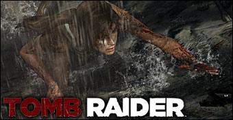 Tomb Raider - E3 2011