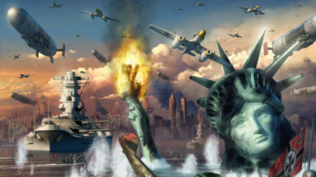 Turning Point : Fall Of Liberty en images