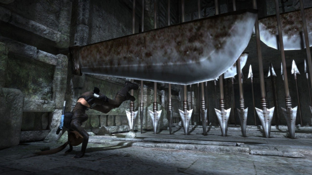 Images de Tomb Raider Underworld