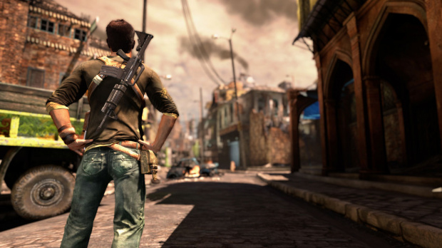 Uncharted 2 : un million de jeux vendus