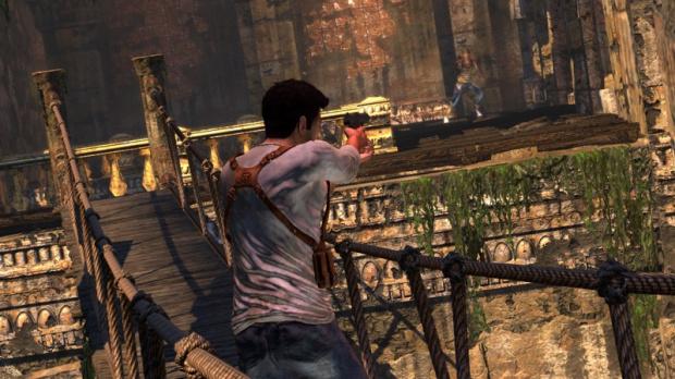 Uncharted : Drake's Fortune, bientôt la démo
