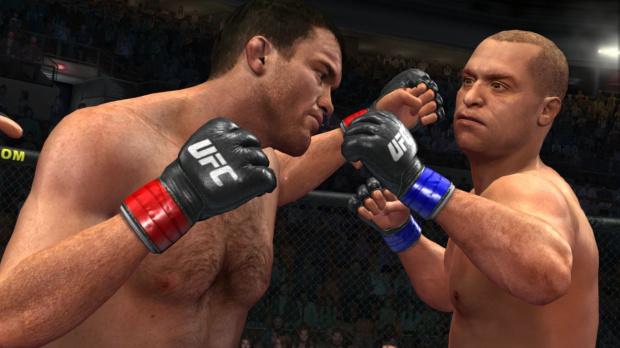 UFC 2009 Undisputed à prix réduit