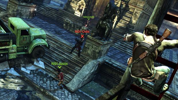 La démo d'Uncharted 2 est un succès