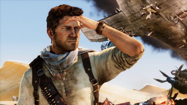 Pas de mode co-op pour Uncharted 3 !